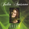 CD Cover: Green by Julia Amisano